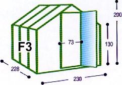 Stavba skleníku návod