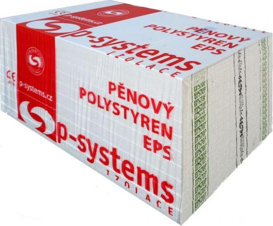 Polystyren fasádní cena