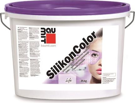 Primalex fasádní silikonová barva