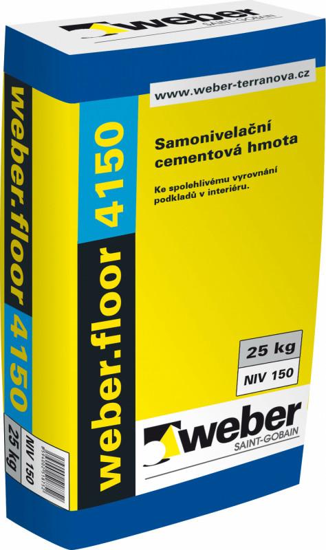 Weber floor 4150 cena