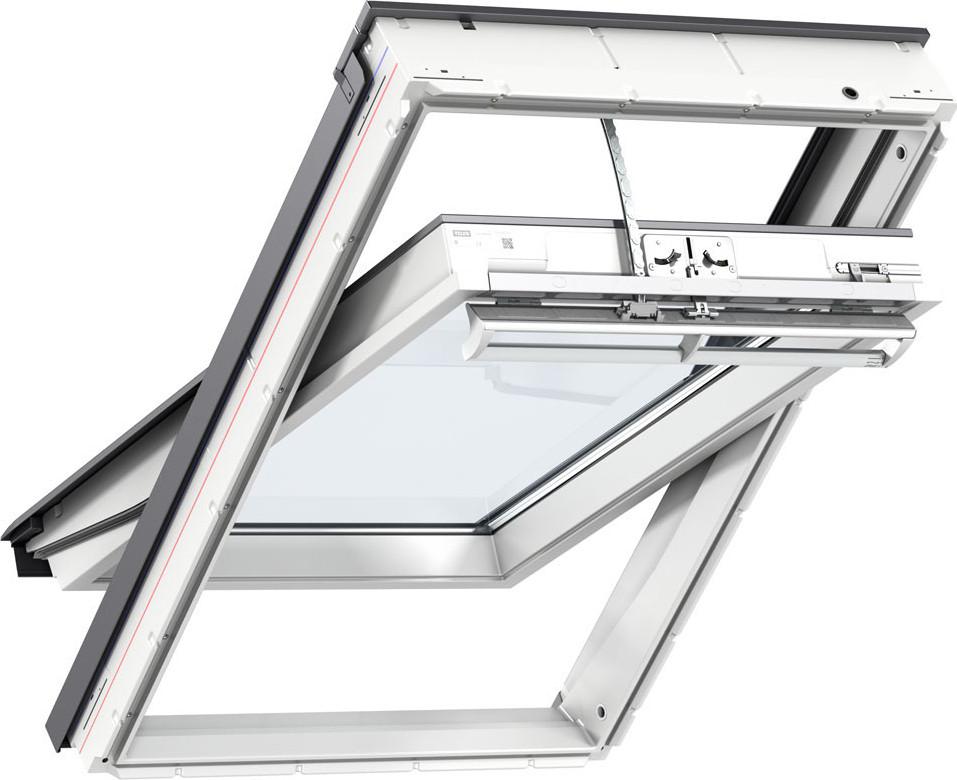 d lkov ovl dan st e n okno velux integra ggu 006621 levn. Black Bedroom Furniture Sets. Home Design Ideas