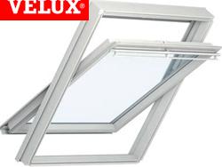 Velux střešní okna