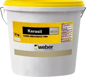 Vnitřní nátěr Weber Kerasil 25 kg
