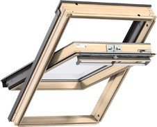 Kyvné střešní okno Velux GGL 3060R MK06 78x118