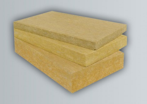 Izolace z kamenné vlny Knauf Insulation FKD S Thermal 50 50 x 500 x 1000 mm žlutá
