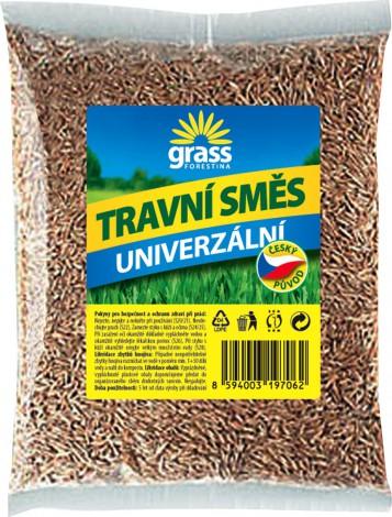 Forestina Travní směs Grass - univerzální 10 kg