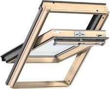Kyvné střešní okno Velux GGL 3062 MK06 78x118