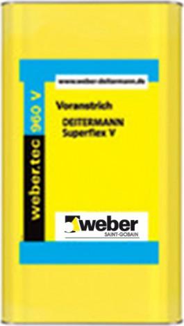Weber nátěr