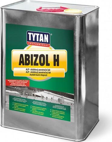 Asfaltový penetrační lak Abizol H 9 kg
