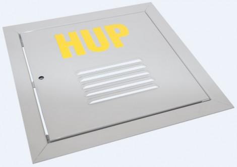 Revizní dvířka HUP 300x300