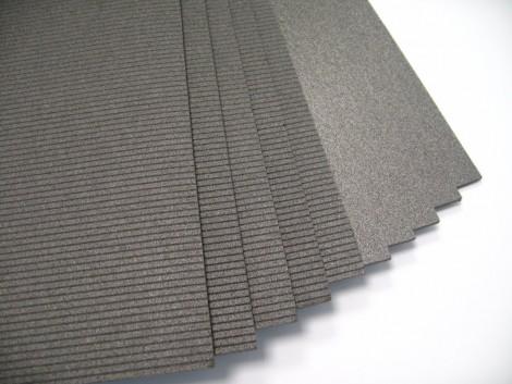 Podložka pod podlahy Mirelon Starlon 2 mm, deska 50 x 100 cm 2 mm x 0,5 m x 1 m