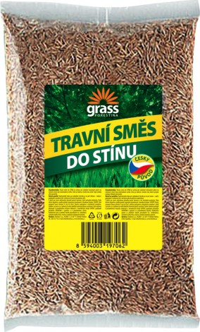 Forestina Travní směs Grass - do stínu 500g