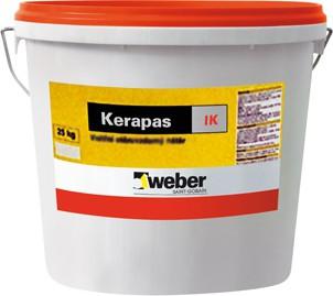 Vnitřní nátěr Weber Kerapas IK 25 kg