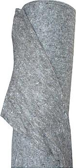 Geotextilie Gunnex Geofill recyklovaný polyester 300 g/m2 2 x 50 m šedý