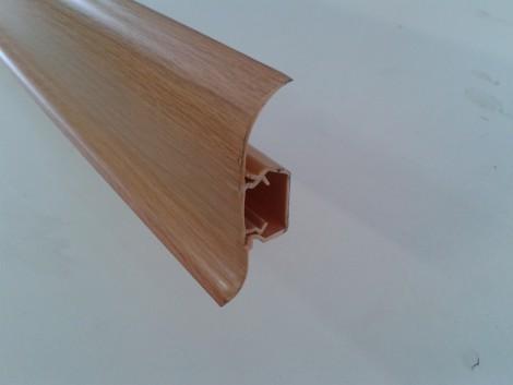 Podlahová lišta NGF OŘECH American 23 x 56 x 2500 mm