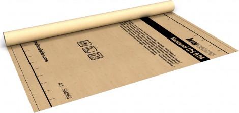 Hydroizolační fólie Knauf Insulation Homeseal LDS 0,04 1,5 x 50 m