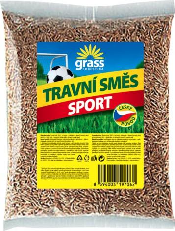 Forestina Travní směs Grass - sport 10 kg