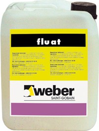 Penetrace Weber Fluat