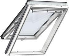 Výklopně-kyvné střešní okno Velux GPU 0050 MK06 78x118