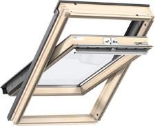 Kyvné střešní okno Velux GLL 1055 MK06 78x118
