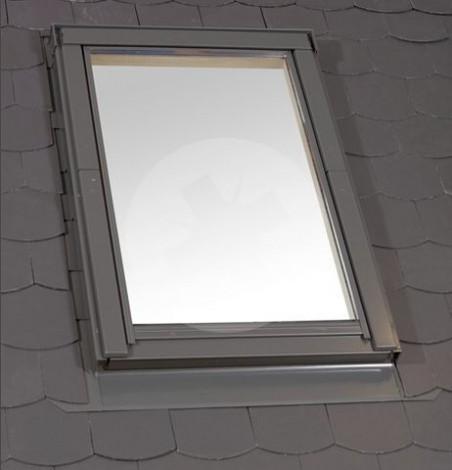 Lemování RoofLITE SFX 55x78 55 x 78 cm pro ploché střešní krytiny