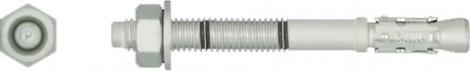 Kotva Koelner Throughbolt R-HPT II R-HPTIIZF-10065/5 M10 x 65 mm ze zinkované oceli