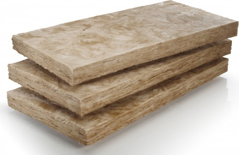 Tepelná izolace Knauf Insulation TP 115 40 mm 0,625 x 1,25 m