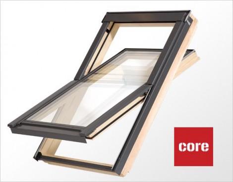 Střešní okno RoofLITE Core 78x118 78 x 118 cm