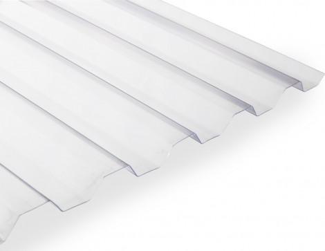 Gutta Polyvinylchloridová trapézová deska 2000 x 950 mm