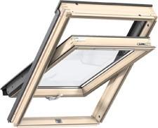 Kyvné střešní okno Velux GLL 1055 B MK06 78x118