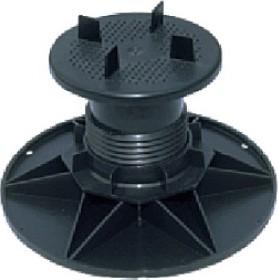 Terč pod dlažbu teleskopický 35 - 50 35-50 mm
