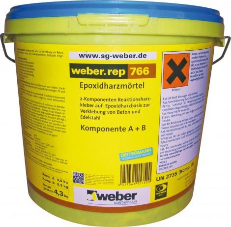 Weber omítky