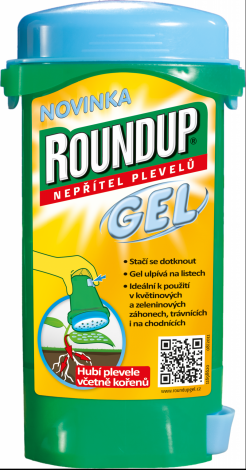 Roundup Gel - 150 ml 150 ml