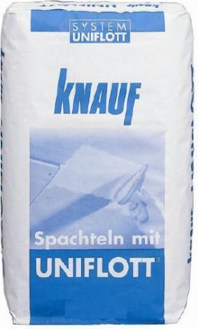 Uniflot použití