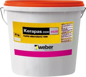 Vnitřní nátěr Weber Kerapas 2000