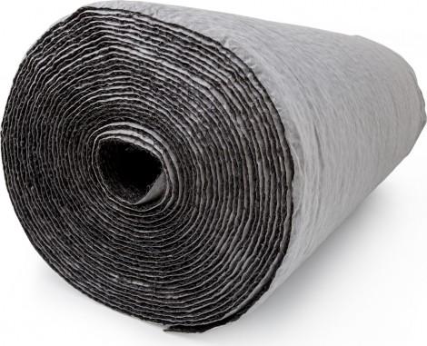 Střešní fólie Gutta Guttafol DO 165 Metal DO 165 Metal 1,5 x 25 m šedá