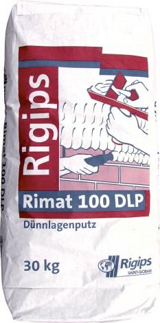 Sádrová omítka Rigips Rimat 100 DLP 30 kg