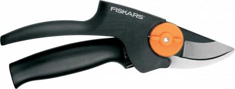 Nůžky převodové dvoučepelové Fiskars P92 200mm střední