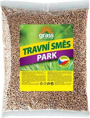 Forestina Travní směs Grass - park