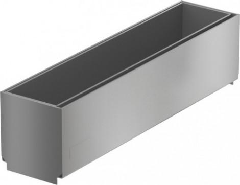 ACO Self štěrbinový rošt - revizní díl díl 0,15 m - pozink 150 x 118 mm
