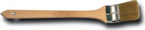 Modeco Štětec plochý zárohák 36 mm