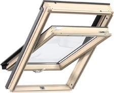 Kyvné střešní okno Velux GZL 1050 B MK06 78x118
