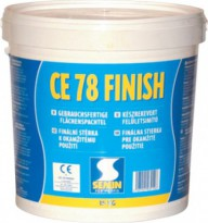 Tmel Semin CE 78 finish